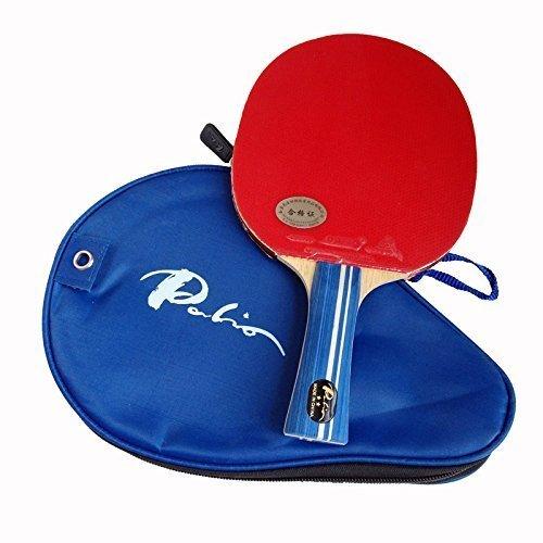 Palio Expert Table Tennis Bat Model