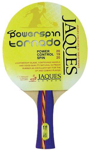 Powerspin Tornado Table Tennis Bat