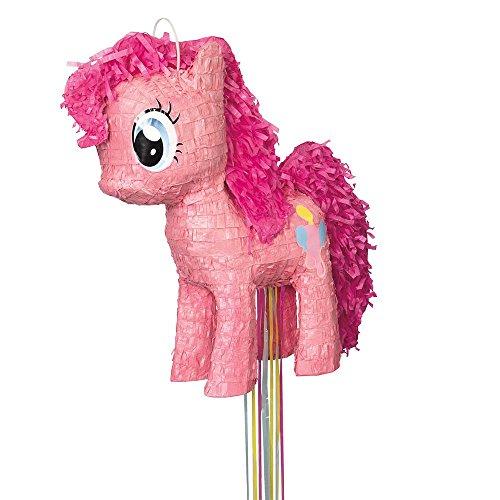 Pinkie Pie My Little Pony Pinata Pull String
