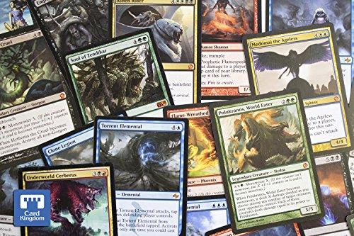 25 Bulk Mythic Rares Magic the Gathering Mtg Magic Cards
