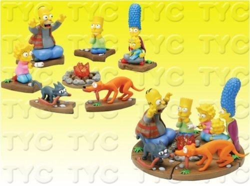 Simpson Diorama Figure Collection Series 2 - 1 Figure Set 7Set