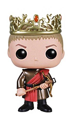 Funko POP Game of Thrones Joffrey Baratheon Vinyl Figure