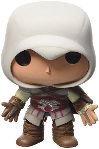 Funko POP Games Assassins Creed Ezio Action Figure