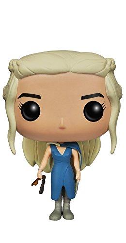 Funko POP TV Game of Thrones - Mhysa Daenerys Figure
