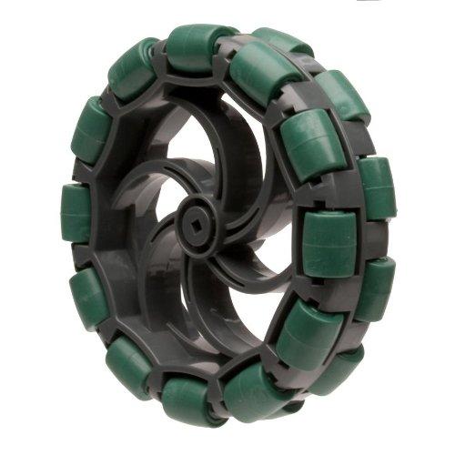 VEX Robotics 4in Large Omni Directional Wheel Kit 2-pack