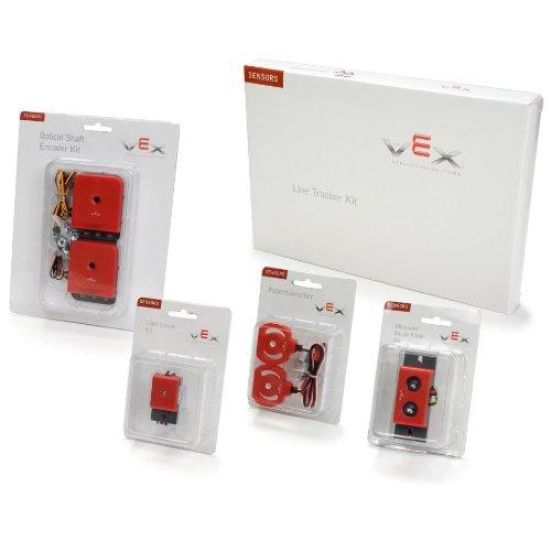 VEX Robotics Advanced Sensor Kit