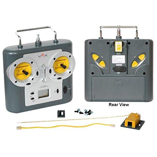 VEX Robotics Design System Transmitter and Receiver Add-On Kit
