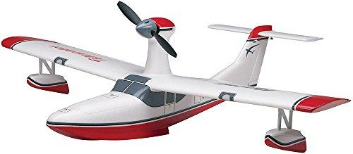 Flyzone Tidewater Electric RC Ready-to-Fly RTF Seaplane