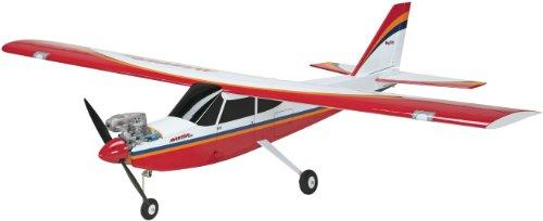 Great Planes Avistar Elite 46 Ready-to-Fly RTF Advanced Trainer Radio Control Airplane