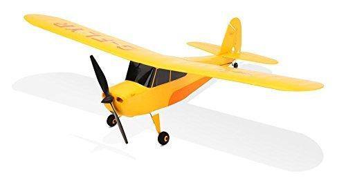 HobbyZone Mini Aeronca Champ RTF Plane - HBZ4900I by Hobbyzone