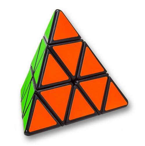 Mefferts Classic Pyraminx Brainteaser Puzzle