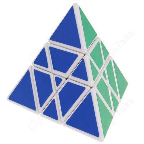 YJ Hyun Tower Pyraminx Puzzle Cube