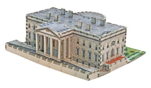 Cardinal Industries White House 3D Puzzle