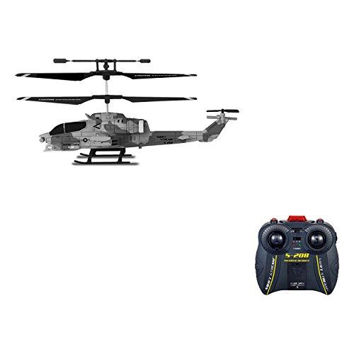 Swift Stream Remote Control Helicopter Super Cobra Vehicle 9