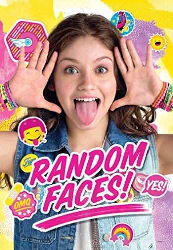 Clementoni Soy Luna- Random faces Puzzle 104 Piece