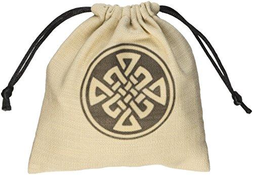 Celtic Dice Bag Board Game
