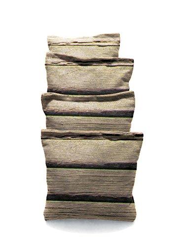 Lake Dock 1 Standard Custom Corn Hole Bags Cornhole Bags