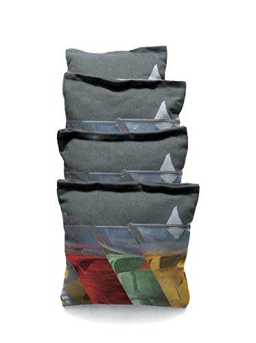 Martini Drinks Standard Custom Corn Hole Bags Cornhole Bags