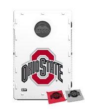 Baggo 1492 Ohio State University Buckeyes Complete Baggo Bean Bag Toss Game