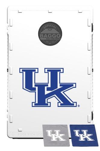 Baggo 1974 University of Kentucky Wildcats Complete Baggo Bean Bag Toss Game