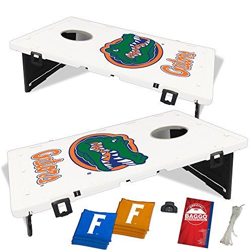 Baggo 2057 University of Florida Gators Complete Baggo Bean Bag Toss Game
