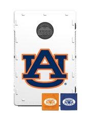 Baggo 2059 Auburn University Tigers Complete Baggo Bean Bag Toss Game