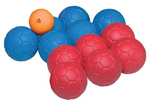 Sportime Ultimax Soft Indoor Bocce Balls - Set of 12