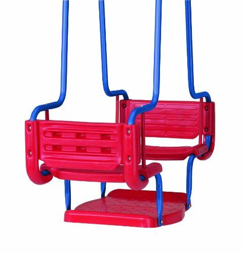 Kettler Gondola Metal Swing Set Accessory 46 x 35mm