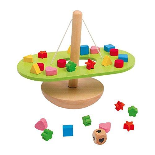 Legler Balance Seesaw Childrens Game