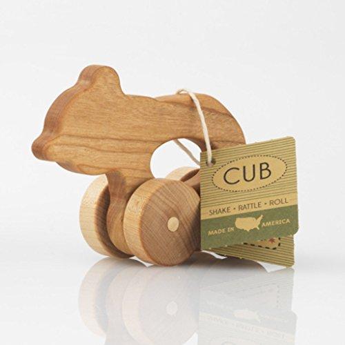 Tree Hopper Toys - Cub Jalopy