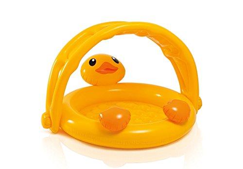 Intex Ducky Friend Baby Pool 46 x 44 x 27