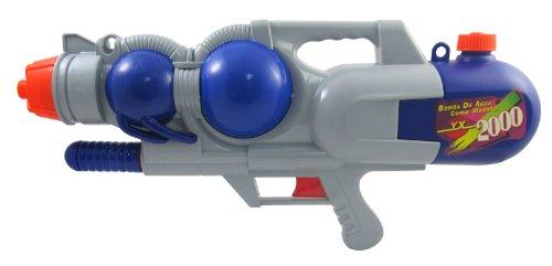 Water Gun Super Aqua Blaster Soaker 2000