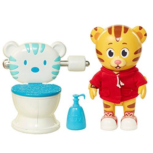 Daniel Tigers Neighborhood Potty Time Toy