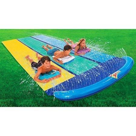 Inflatable Water Slides Slip and Slide Slip N Slide Waterslide by Wam-O