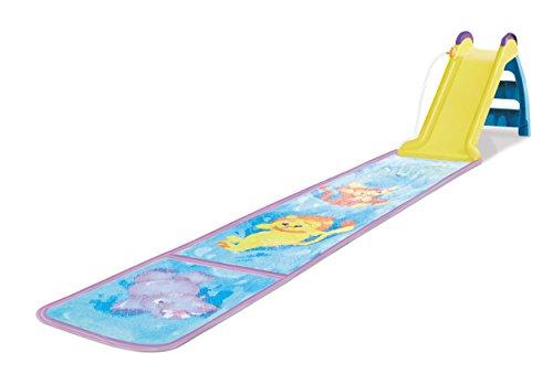 Little Tikes Wet Dry First Slide with Slip Mat