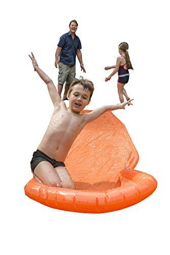 Traditional Garden Games Slip Slide Water Slide