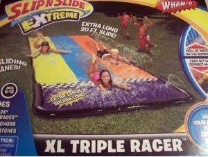 Wham-O Slip N Slide Extreme XL Triple Racer
