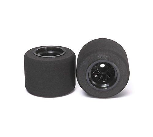 Rear Foam TireWheel Set 2 F103