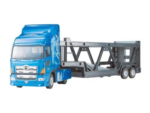 Agatsuma AGATSUMA DK-5108 large-scale auto carrier car 4971404002647