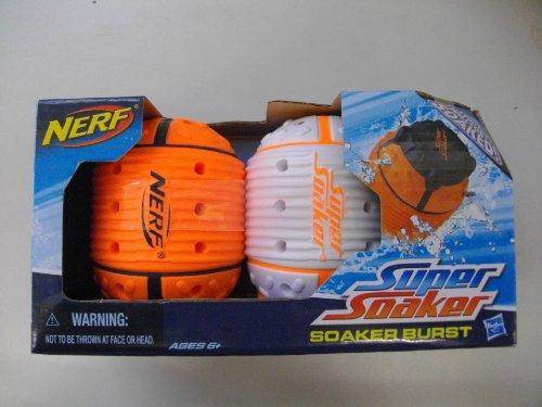 Hasbro Nerf Super Soaker Burst - 2-Pack