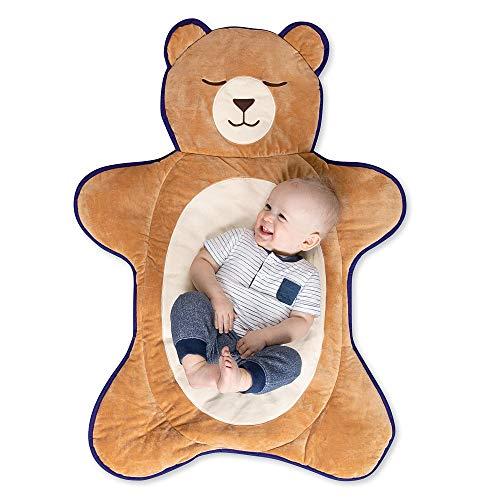 Vermont Teddy Bear Nap Mat - Kids Nap Mat 36 Inch