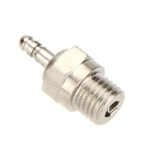 Sangdo High Performance 2 Pcs N3 N4 Glow Plug Spark Plug 70117 For RC Cars D4I3