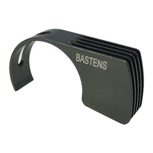 graphitegrey Bastens aluminum side mount heatsink fin fits 540 550 560 35mm brushed brushless Traxxas 4x4 VXL Raptor Stampede Rustler Bandit Slash Summit Revo Losi XXX SCT Arrma FURY HPI BLITZ
