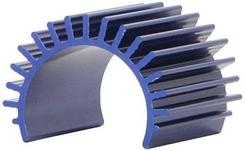 Traxxas 3374 Heat Sink Velineon 380 Motor Brushless Aluminum Blue-Ano