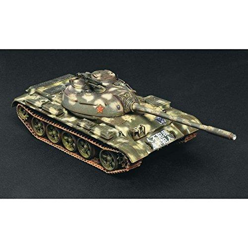 Italeri 37508 135 World of Tanks Type 59
