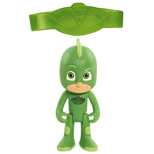 Just Play PJ Masks Light Up Gekko Figure