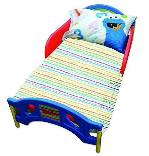 Sesame Street Elmo 2-Piece Toddler Sheet Set