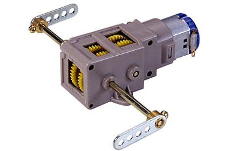 Tamiya 70093 3-Speed Crank Axle Gearbox Set