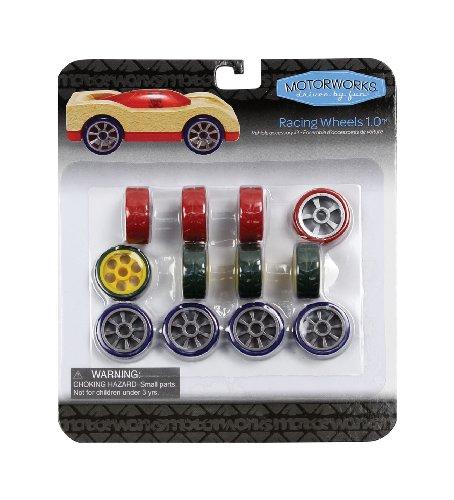 Motorworks Racing Wheels 10
