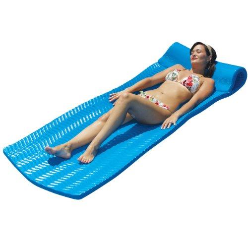 Dohenys 1-12 inch Foam Float - Blue